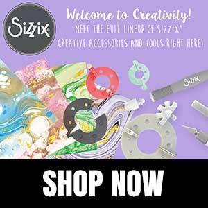 Shop Sizzix