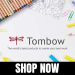 Shop Tombow